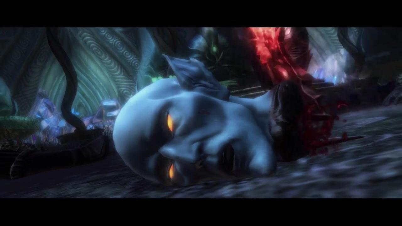 《阿玛拉王国:惩罚 重置版》前瞻22分钟实机演示