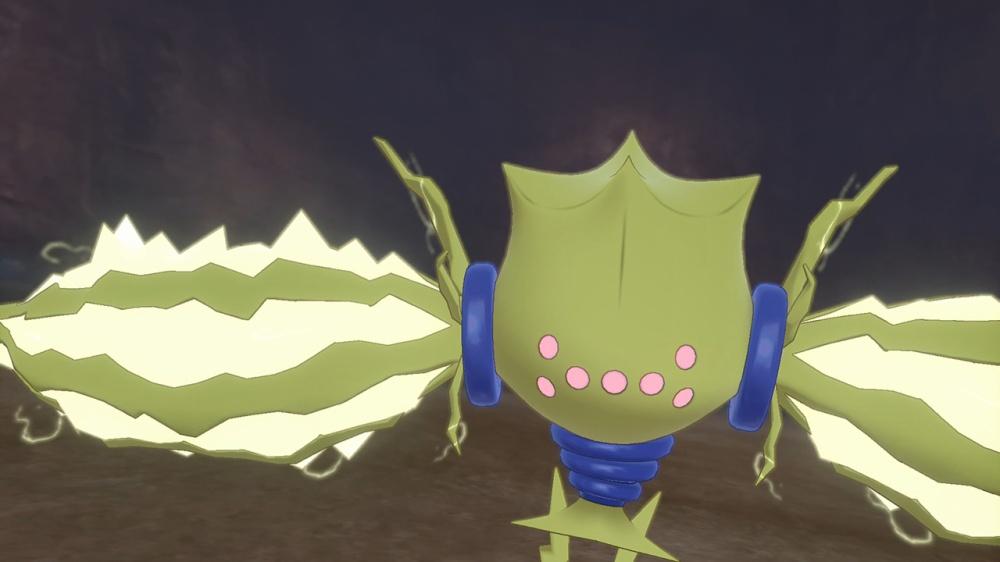 宝可梦剑盾DLC冠之雪原内容详情