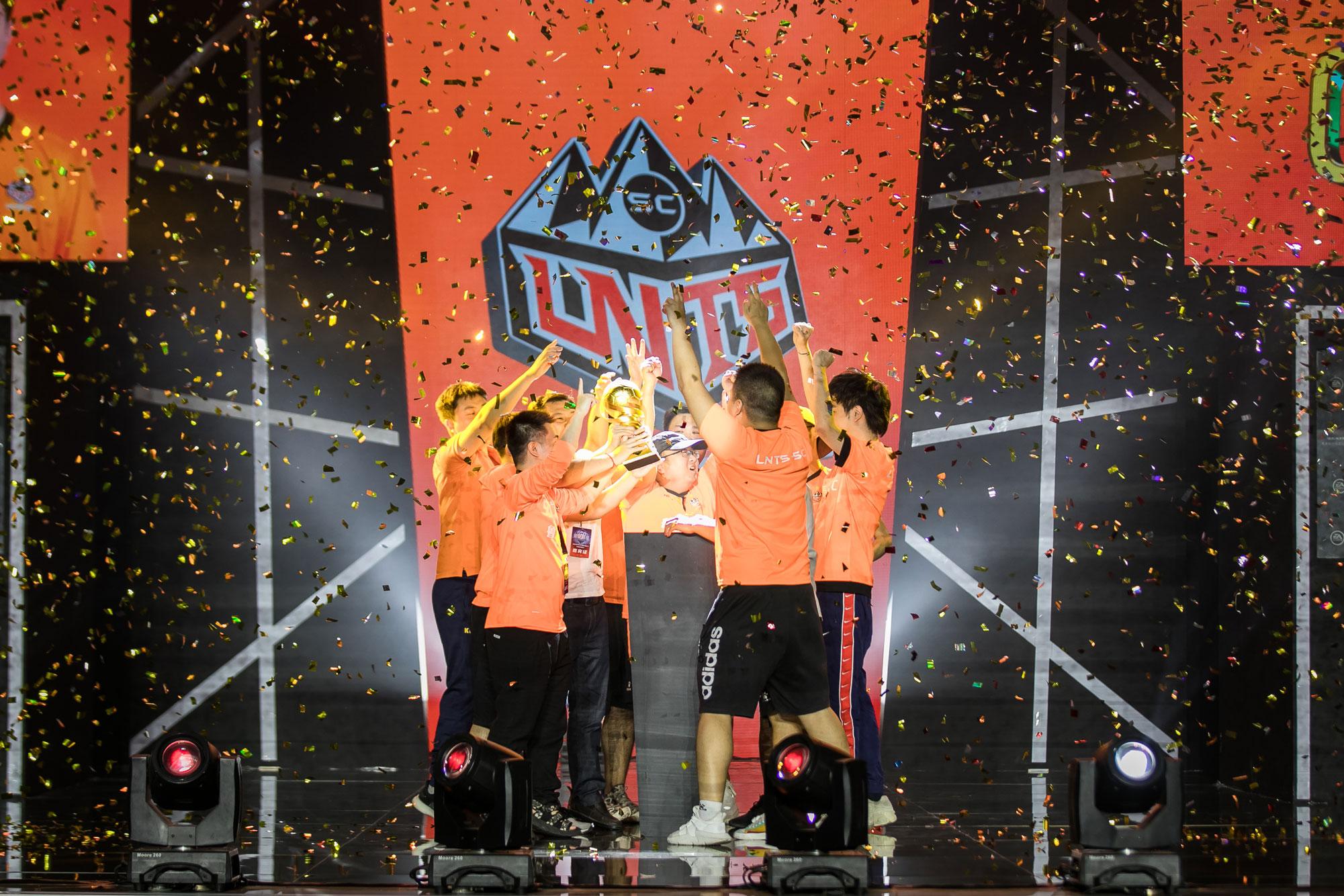 专访鲁能泰山SC:我们是冠军!