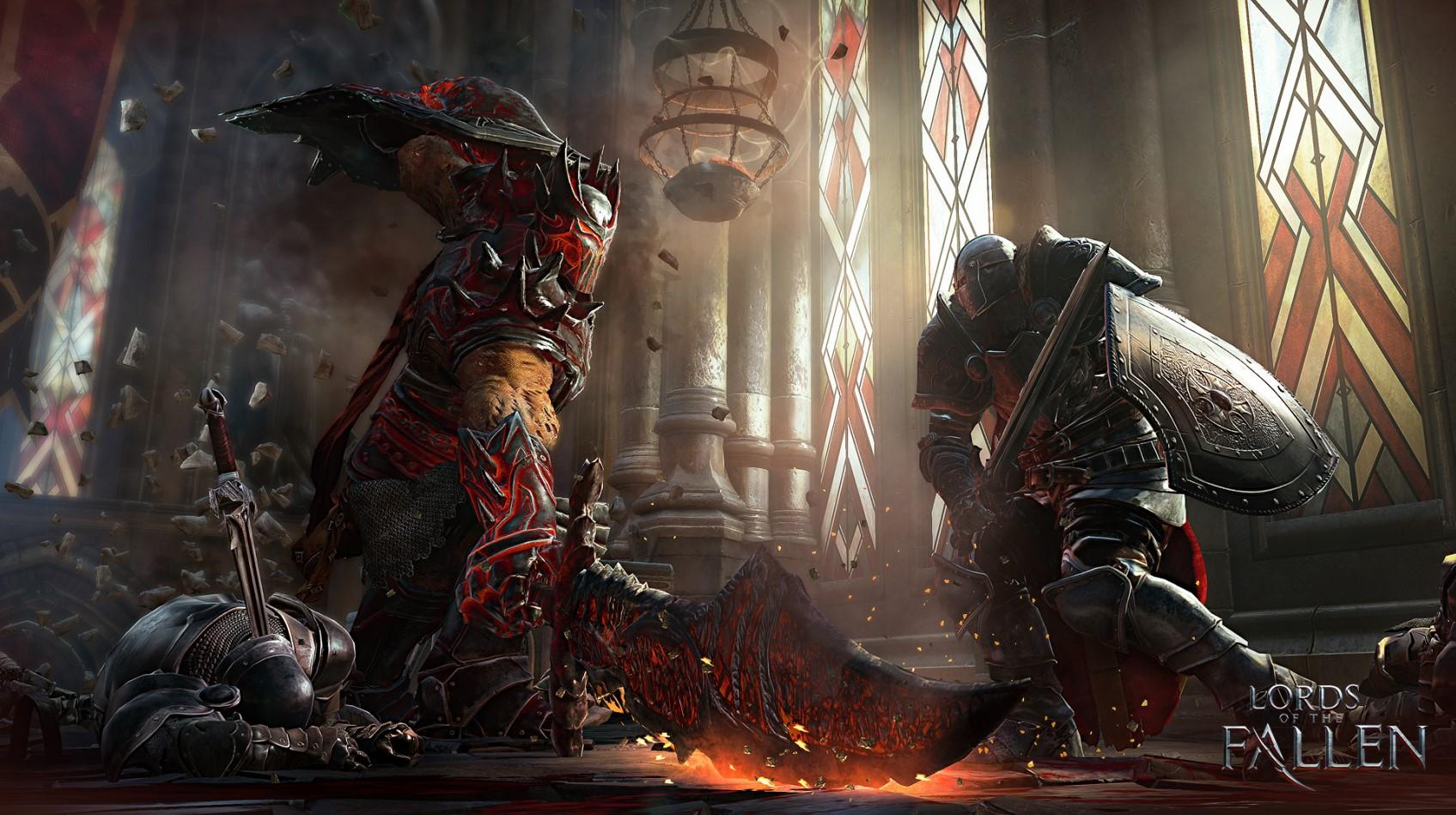 新工作室将接手《堕落之王2》 已获得570万欧元融资