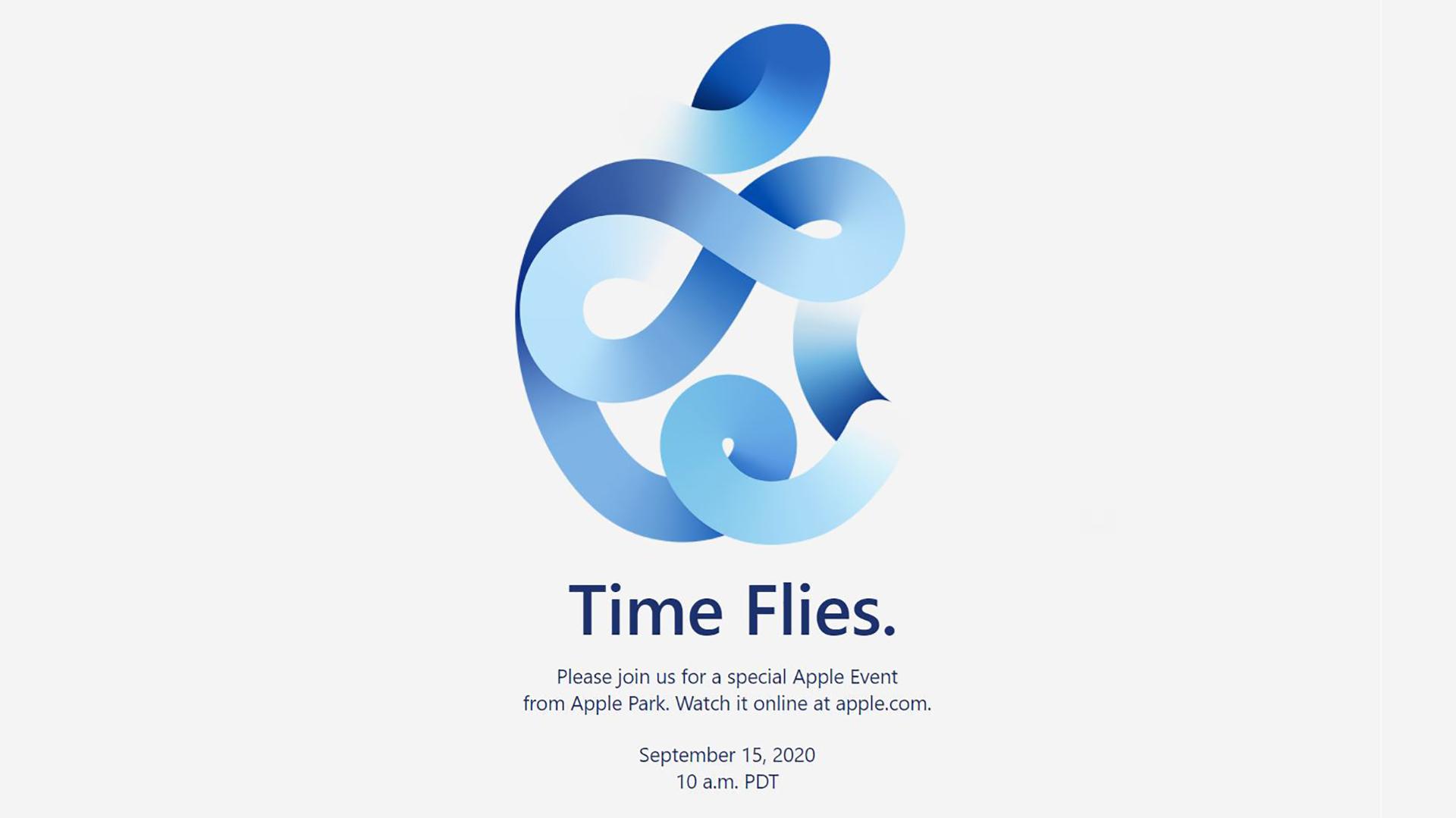 苹果硬件发布会来了 9月16日凌晨1点直播
