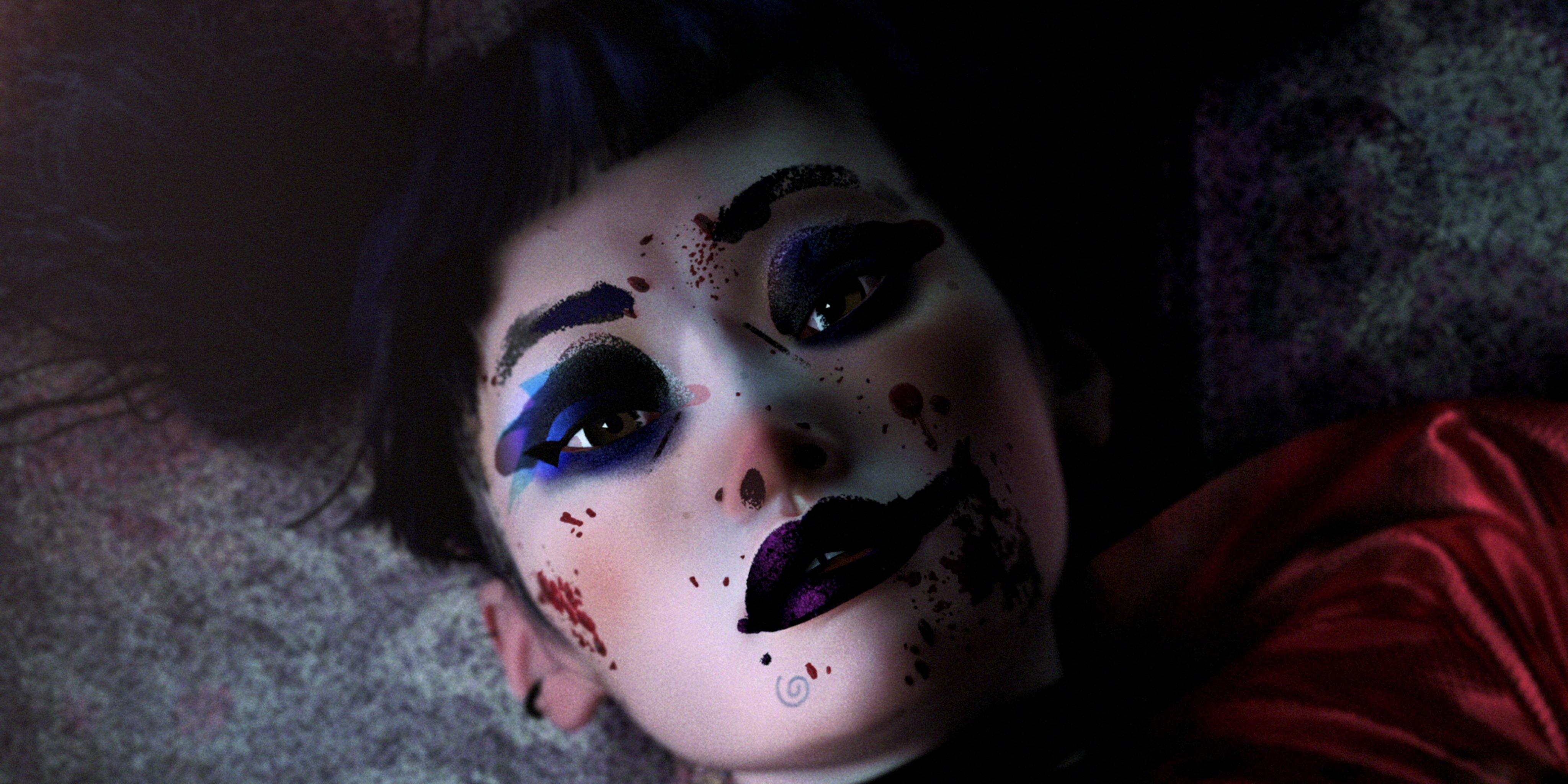 网飞大热动画《爱,死亡与机器人》第二季就快上线了!