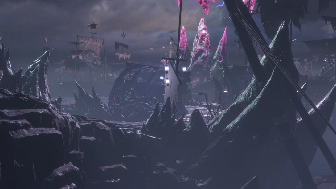 《亦春秋》全新版更新追加英文语言 游戏后续章节加紧制作中