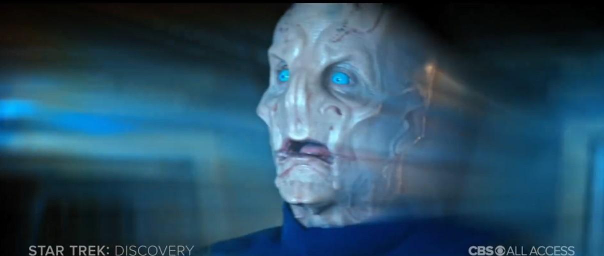 《星际迷航:发现号》第三季正式预告 10月15日播出