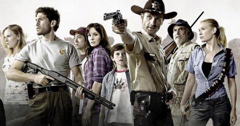 《行尸走肉》将于2022年完结 最终季24集播出跨两年