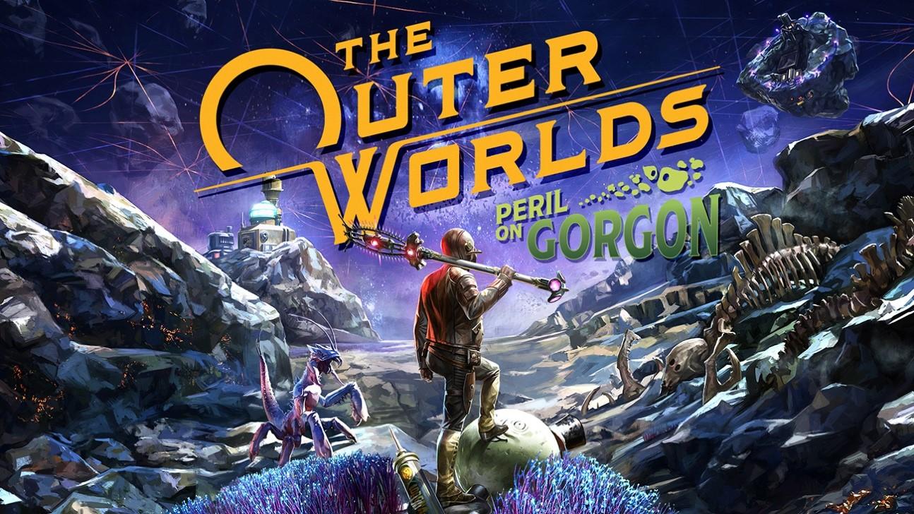 《天外世界:戈耳工危机》扩展包现已推出 定价15美元