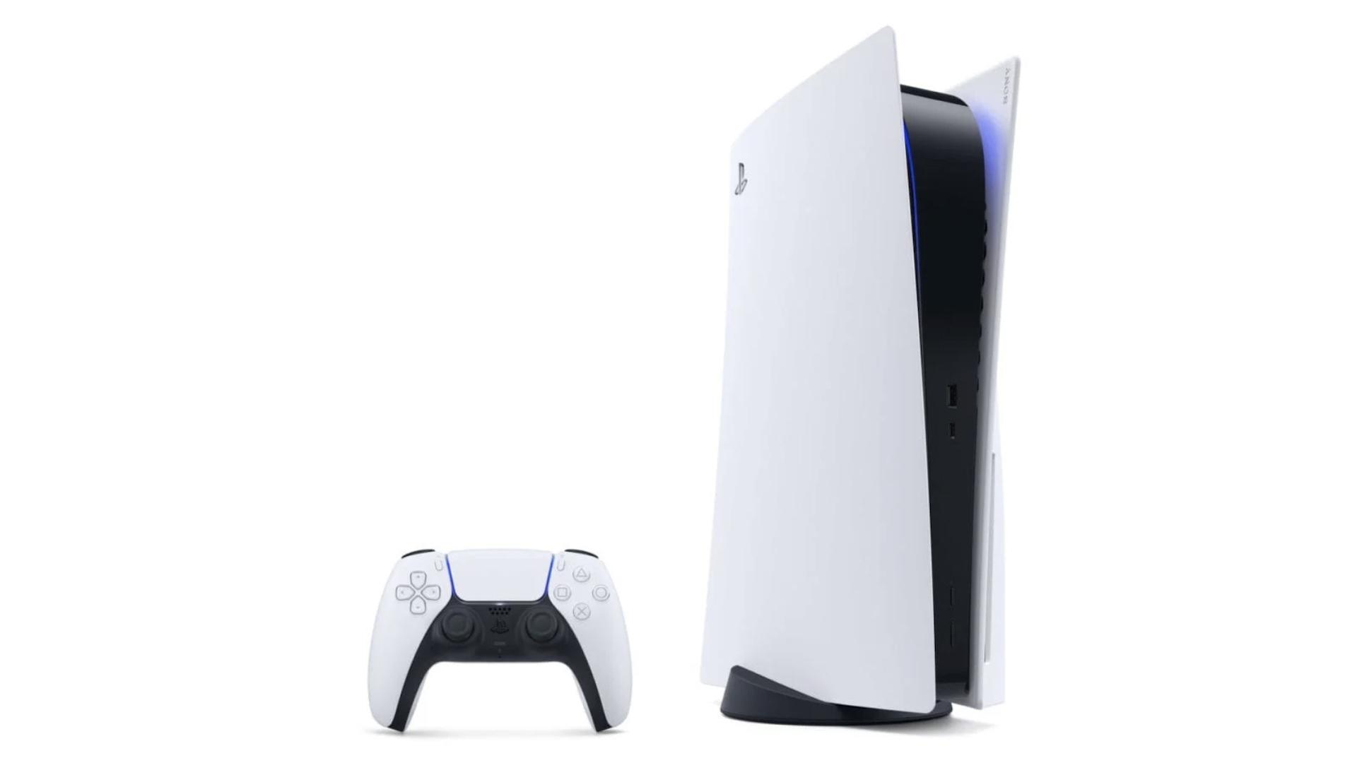 配件零售商暗示:PS5或于11月19日发售