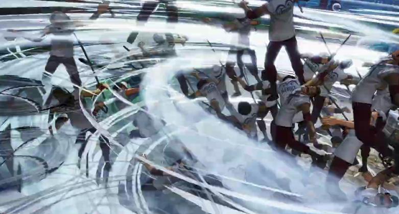 《海贼无双4》DLC新预告:杀戮武士基拉大杀四方