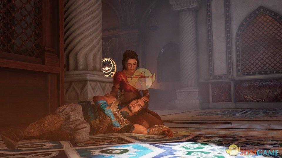 《波斯王子:时之砂重制版》背景内容介绍