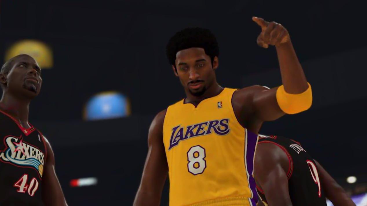 《NBA 2K21》评测:一脉相承的风味