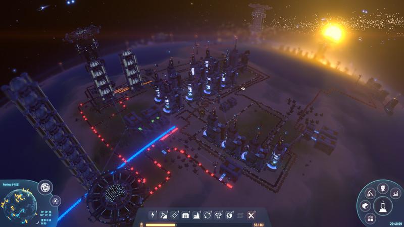 国产游戏《戴森球计划》上架Steam 将参加东京电玩展