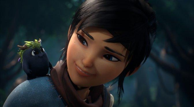 《Kena:精神之桥》跳票 改为2021年第一季度发售
