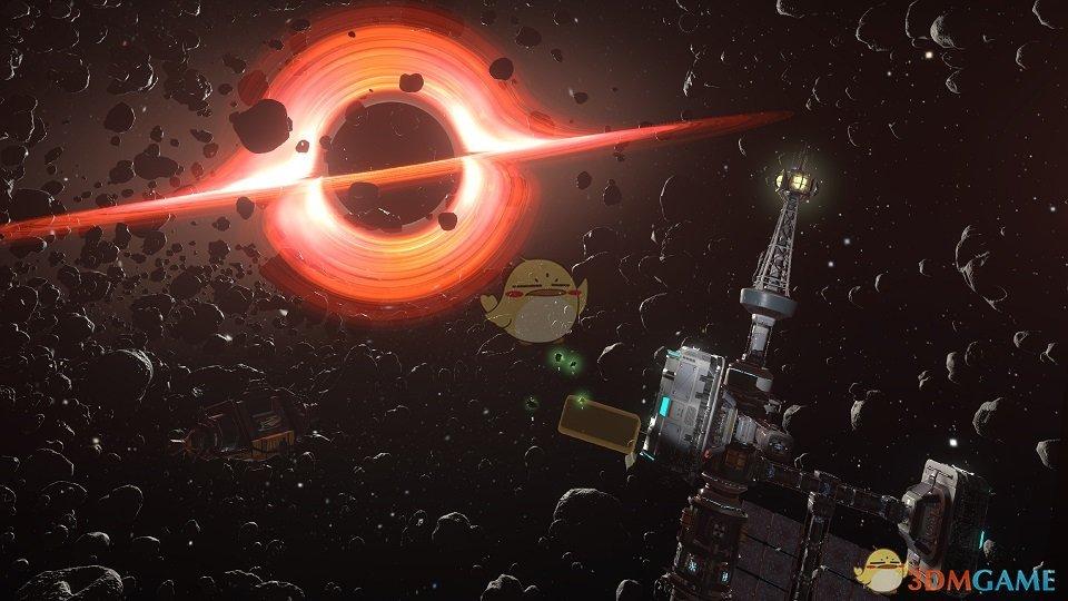 《AGOS:宇宙的游戏》游戏背景介绍