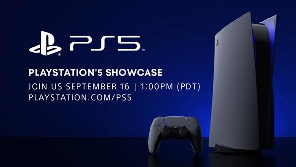 索尼公布预告片 宣传9月17日PS5线上发布会