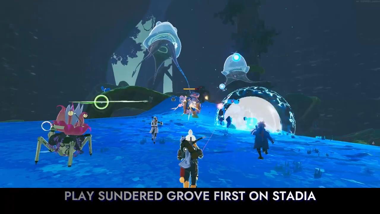 《雨中冒险2》将登陆谷歌Stadia 率先体验全新地图