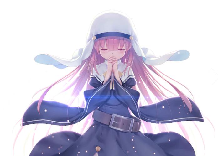 《成神之日》确定10.10日开播 麻枝准全新原创动画