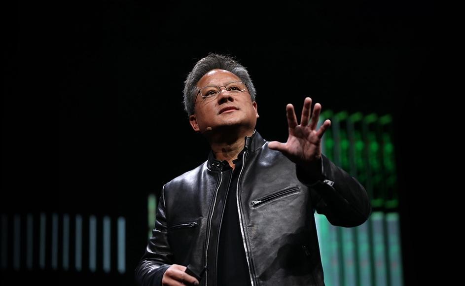 黄仁勋:英伟达不设计CPU 不参与手机市场 和ARM互补