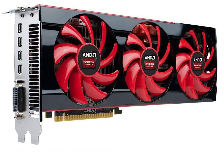 AMD RX 6000系列显卡长这样 官方图片来了
