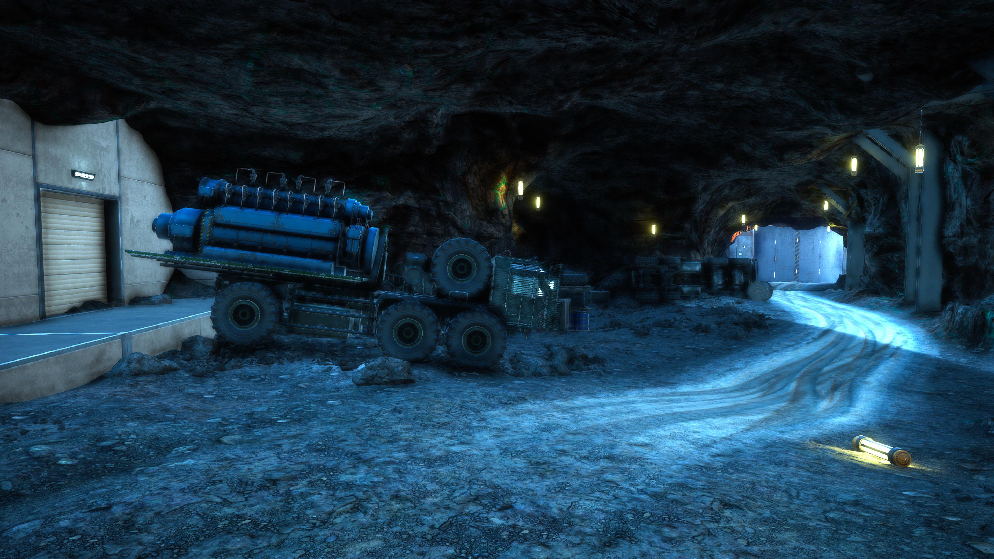 《二次灭绝》Steam抢先体验版将于10月13日发售