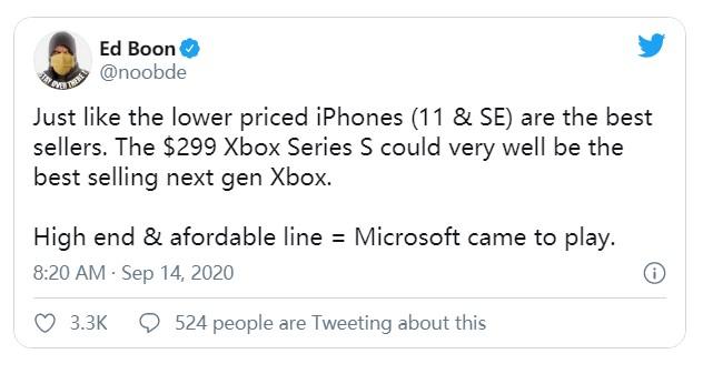 《真人快打》总监:XSS将会是微软销量最好的次世代主机