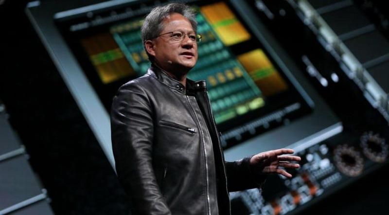 英伟达将重新杀回手机市场:GeForce GPU可授权