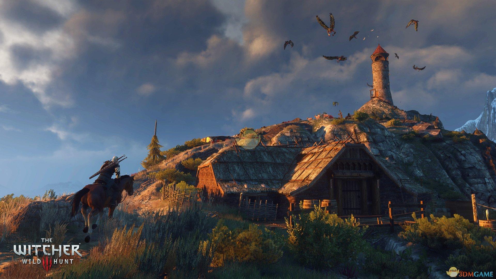 《巫师3:狂猎》做任务注意事项分享