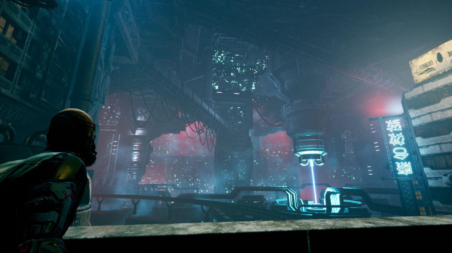 《幽灵行者》10月28日发售 Steam国区148元