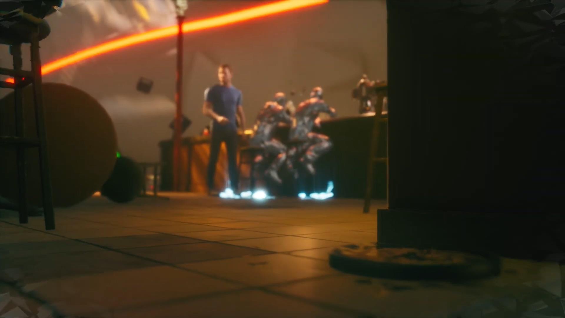 《奇异人生》开发商新作《双镜》12月1日正式发售