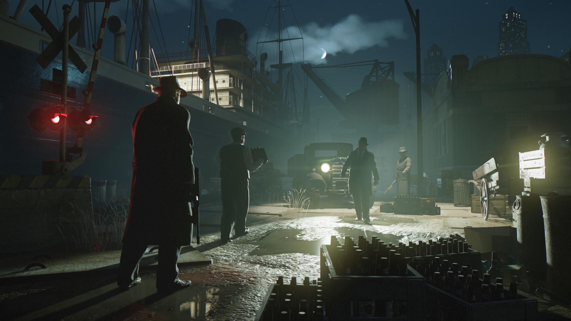 《四海兄弟:最终版》Steam国区139元 PC配置公开