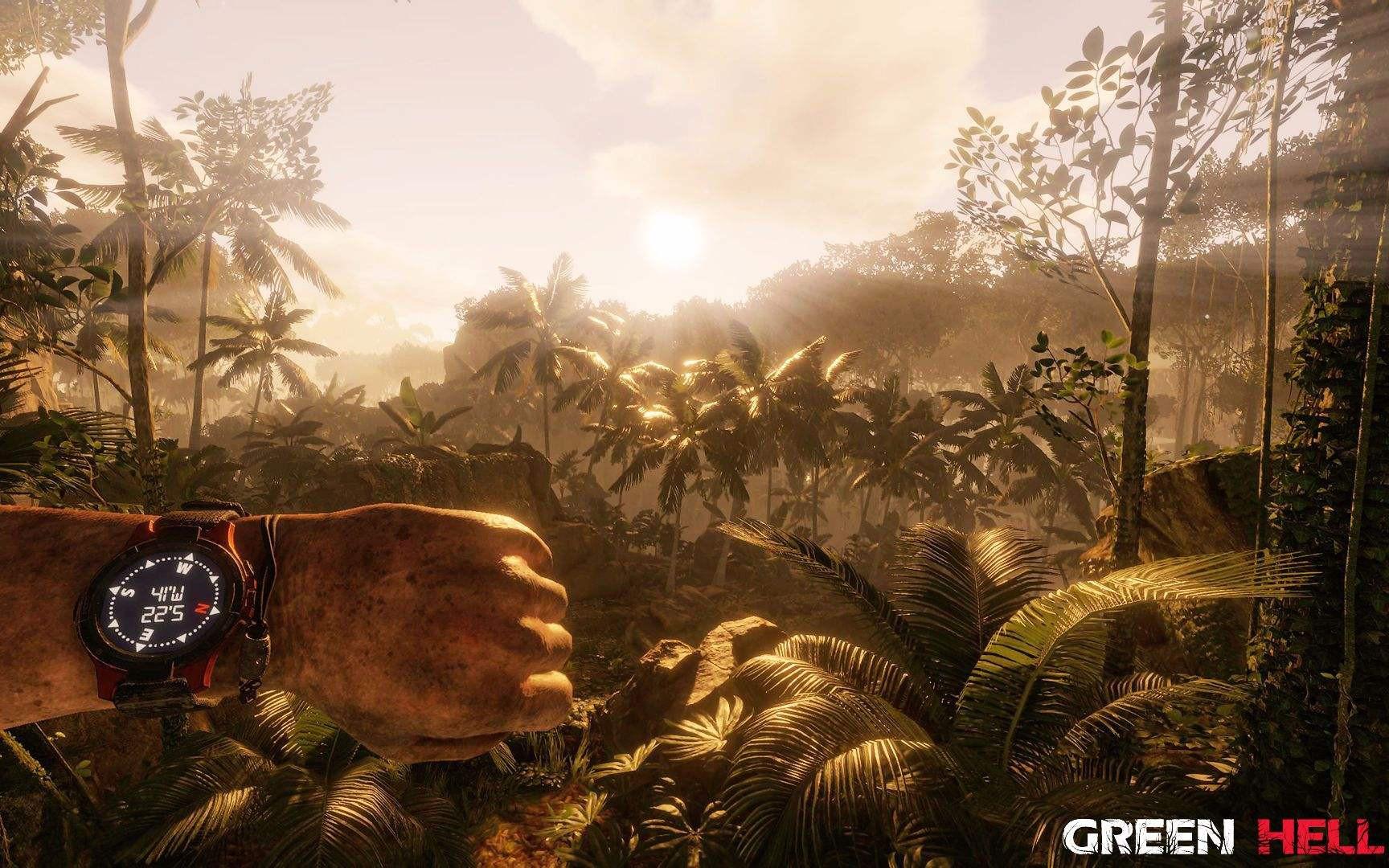当《黎明觉醒》融合三种玩法之后,玩法类似还是问题吗?