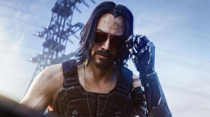 《赛博朋克2077》新情报 同伴会根据玩家选择改变态度