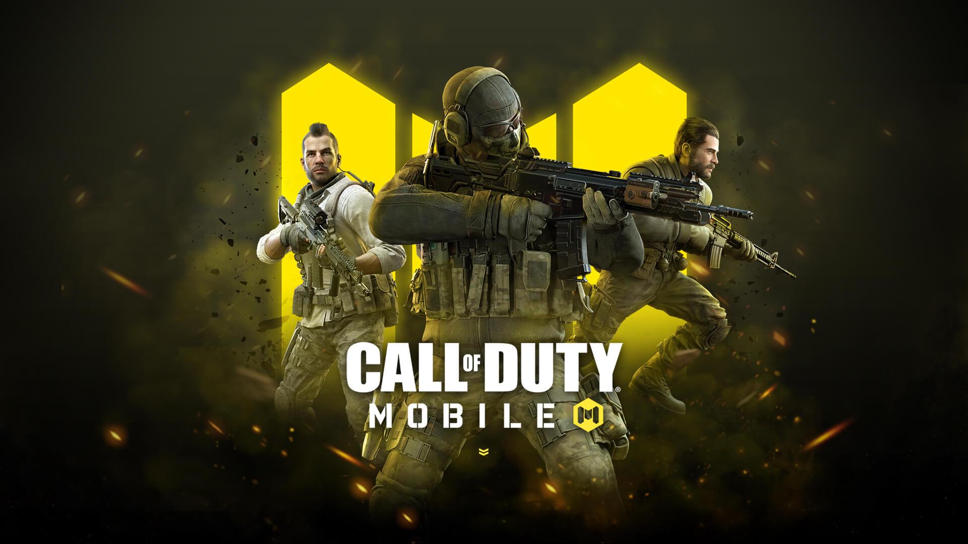 招聘启事显示《使命召唤:战区》或将推出手游版本