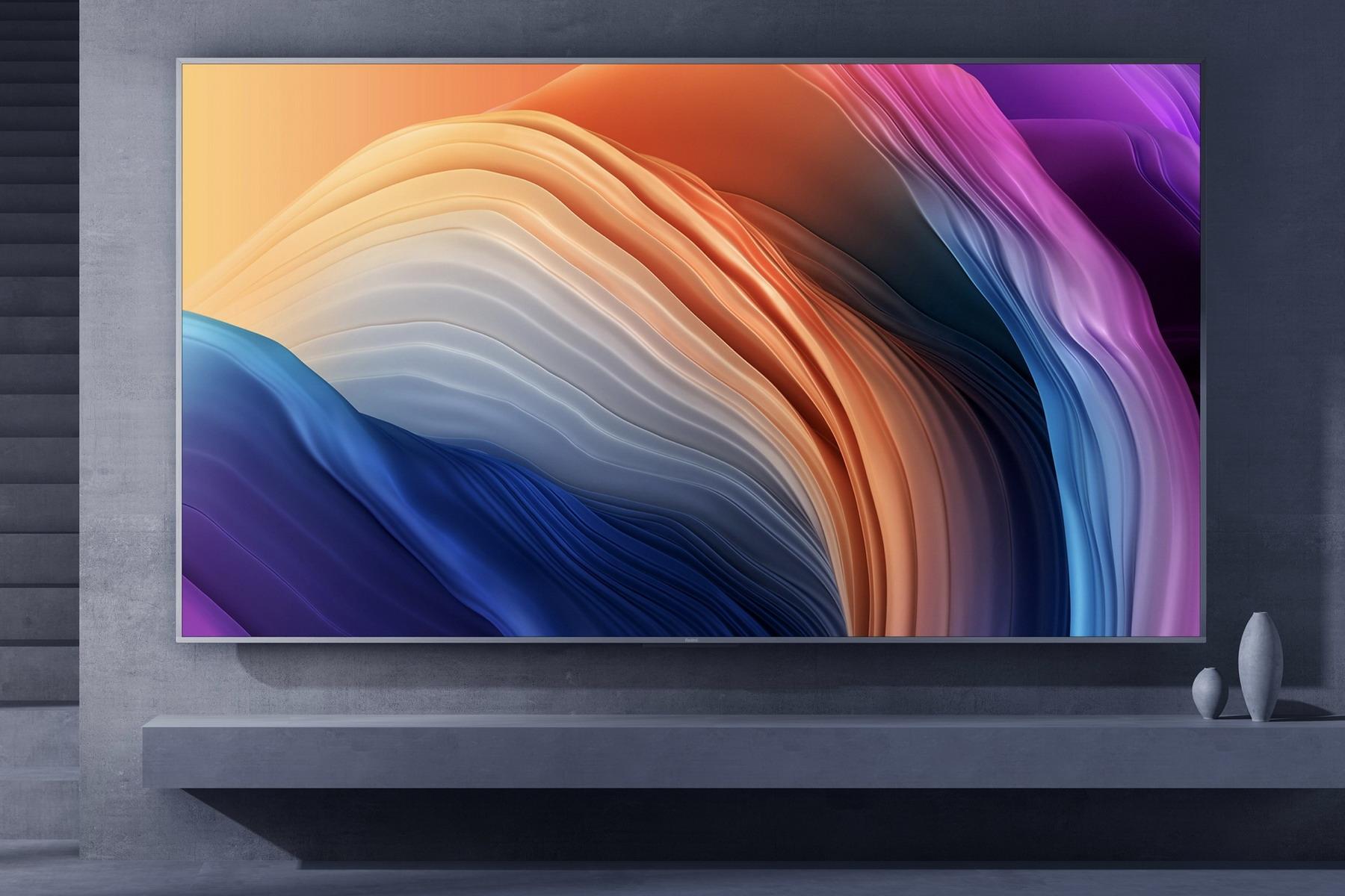 小米电视特惠:全面屏电视888元起 仅限今天