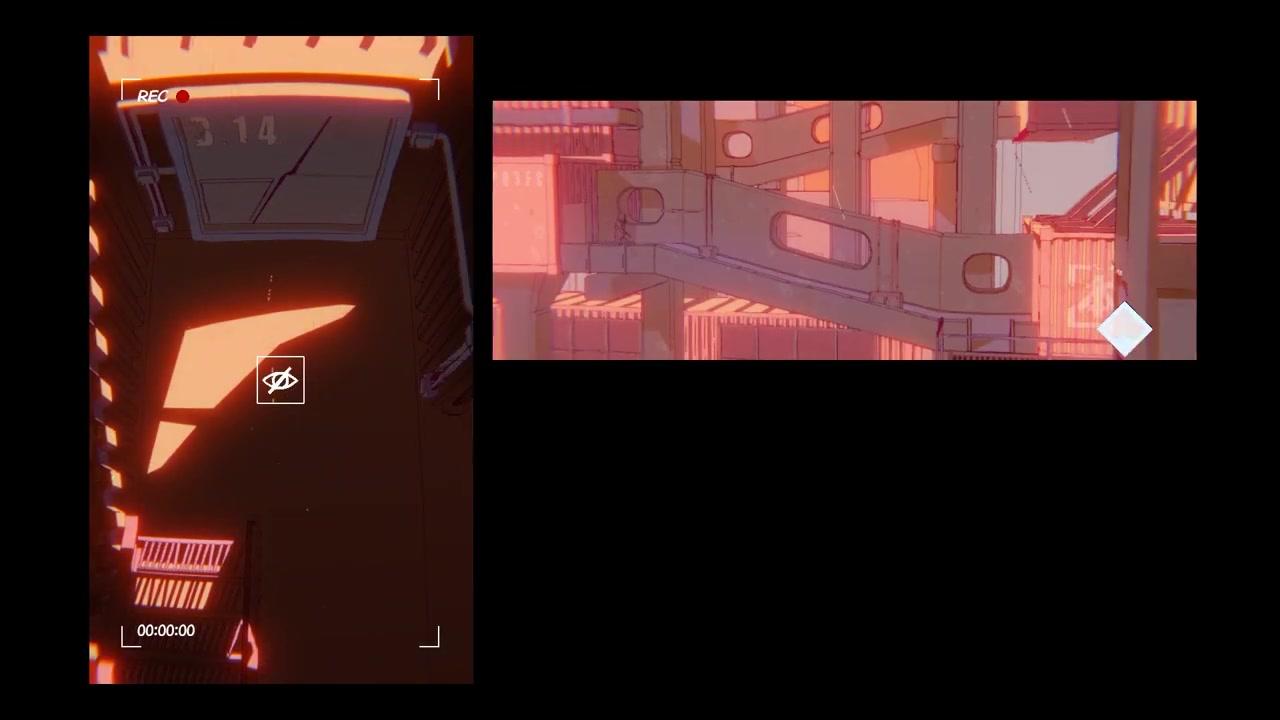 赛博朋克漫画风射击游戏《止赎》增加次世代版