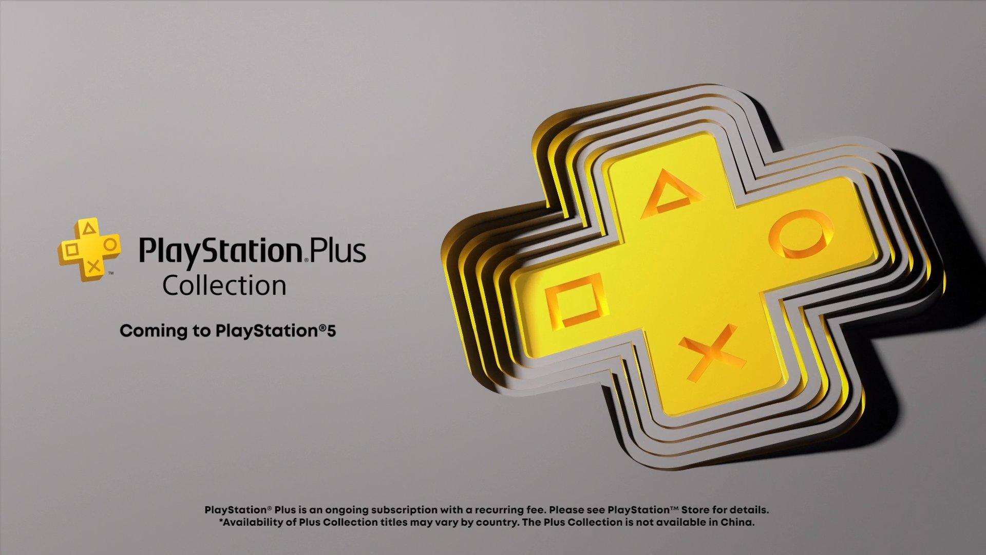 PS5初期游戏阵容确保 PS Plus会员畅享PS4大作