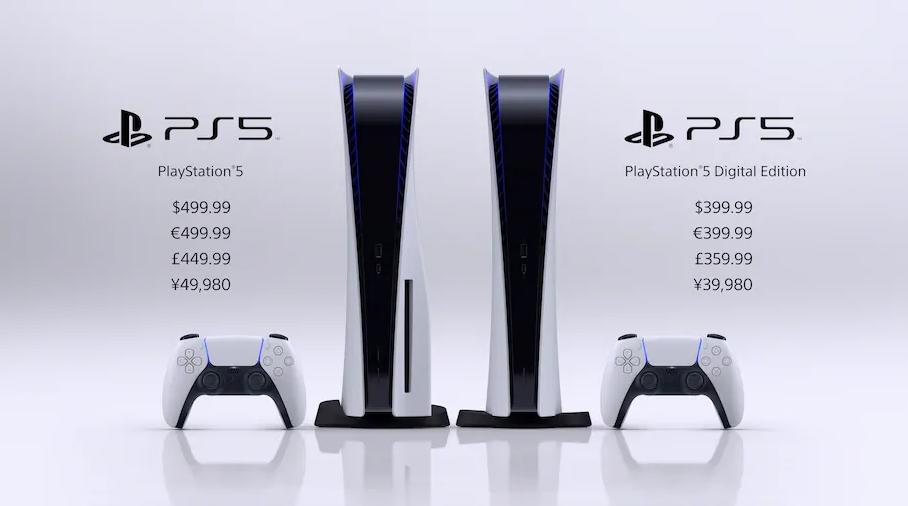 SIE总裁:99%的PS4游戏可在PS5主机游玩 寿命大约还有3-4年