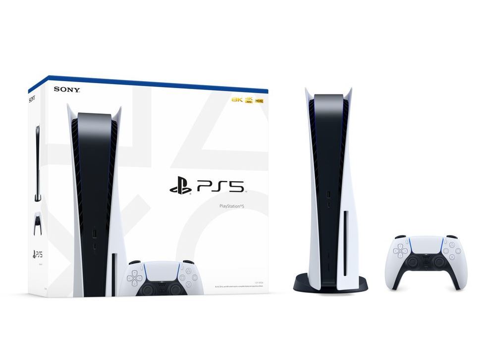 PS5发布会汇总:光驱版499刀,新《战神》公开!