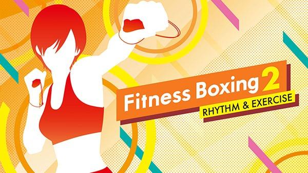 迷你直面会:《健身拳击2》公布 12月3日发售