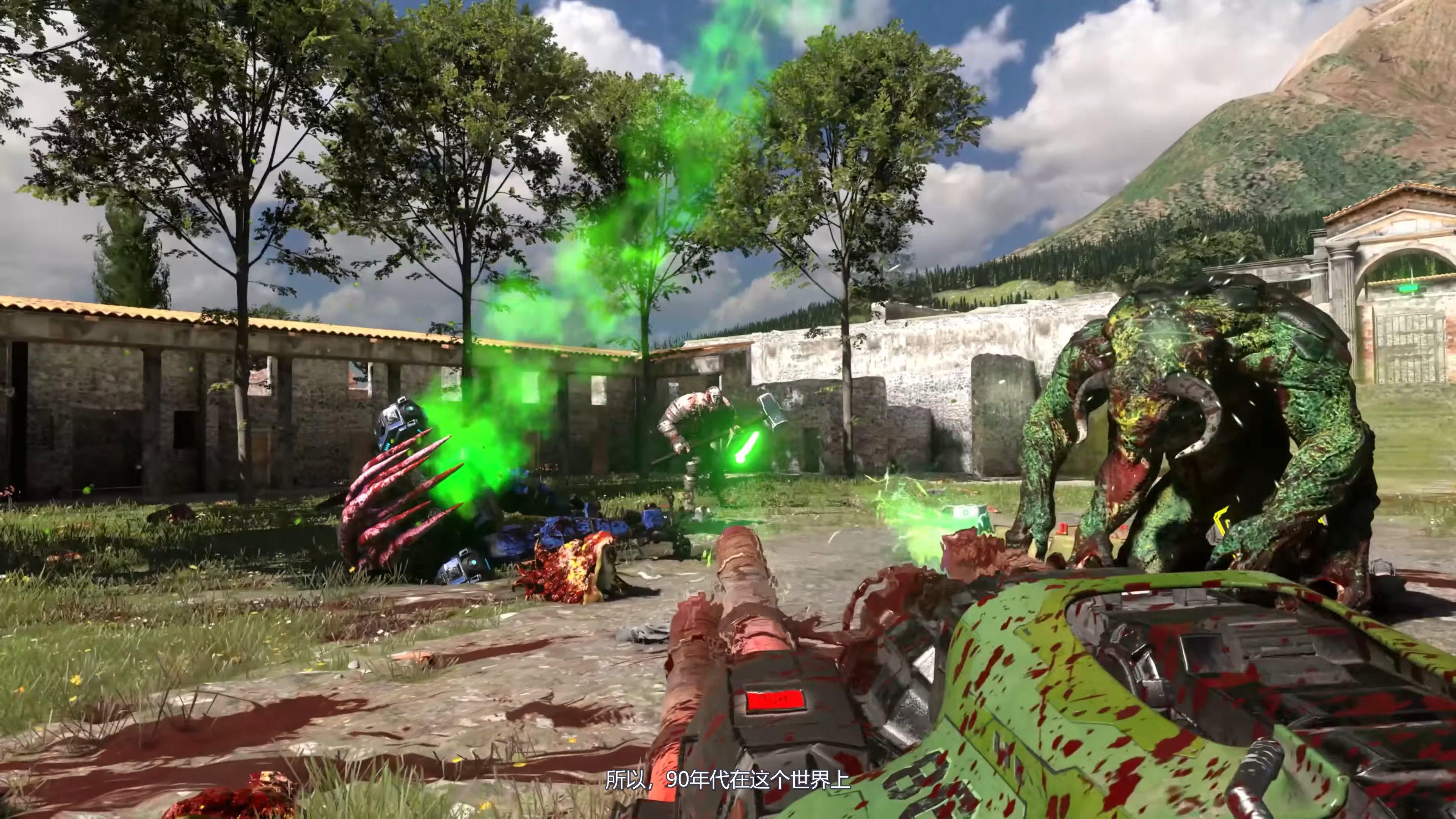 《英雄萨姆4》开发者访谈:玩家支持提供巨大动力