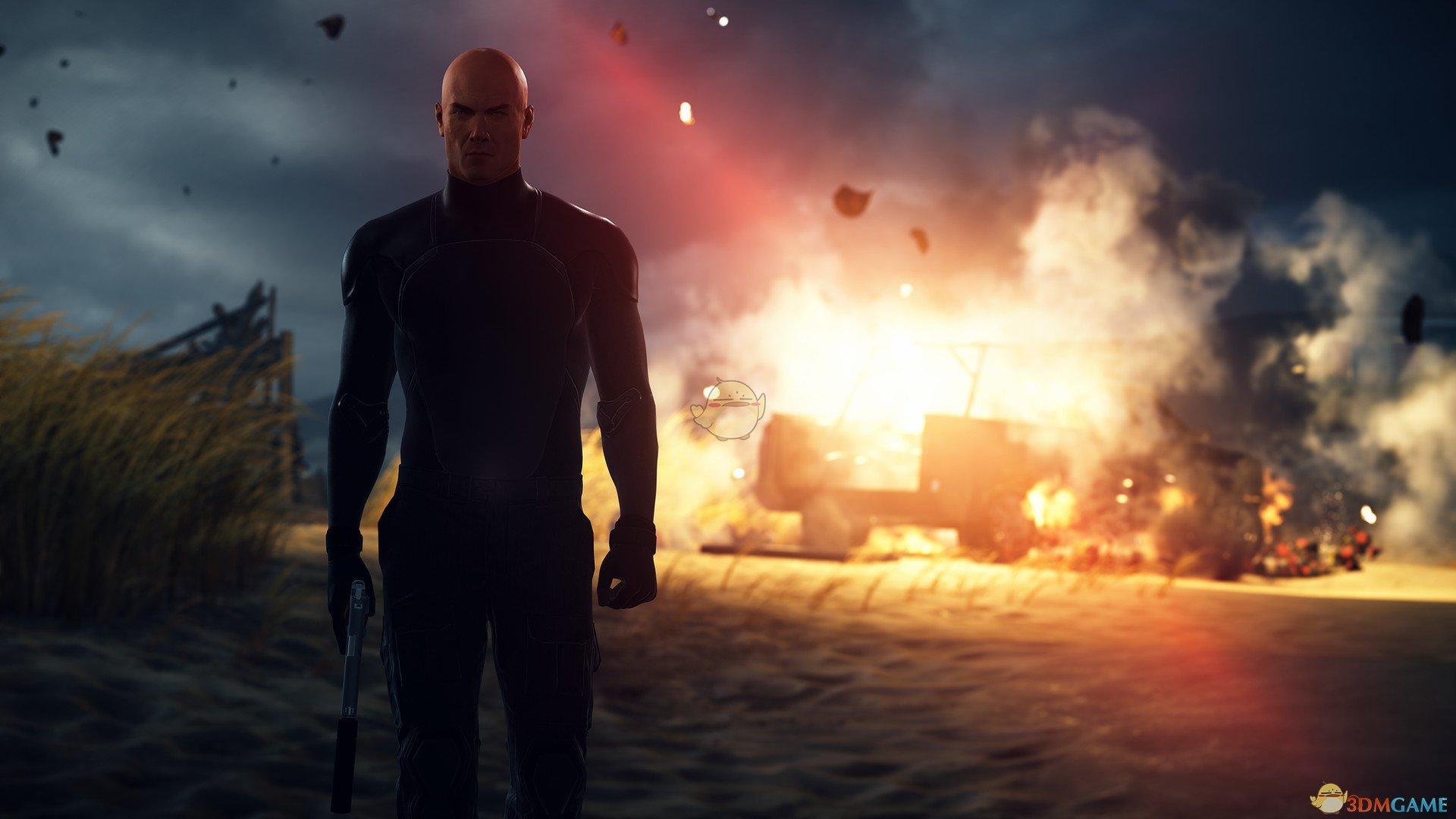 《杀手2》快速切换武器方法介绍