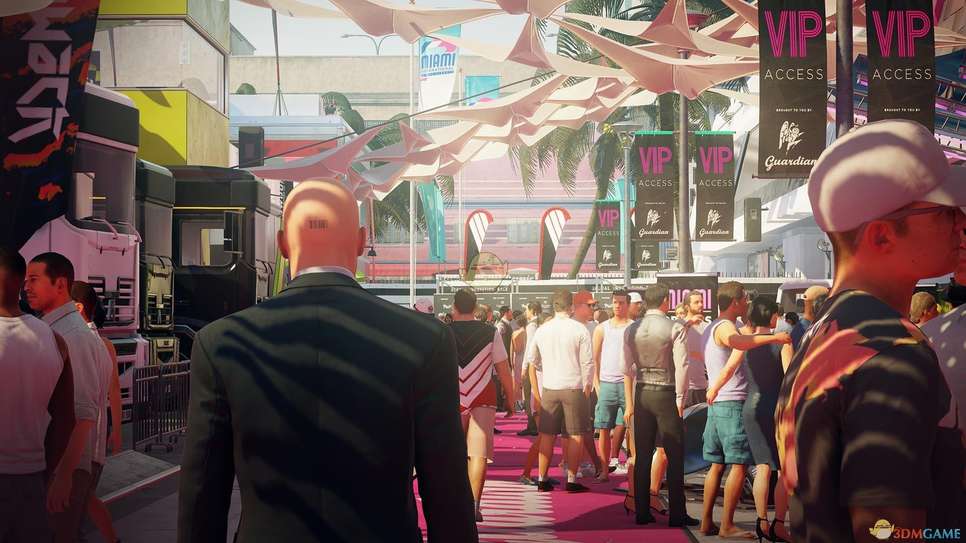 《杀手2》消音狙击枪解锁方法介绍