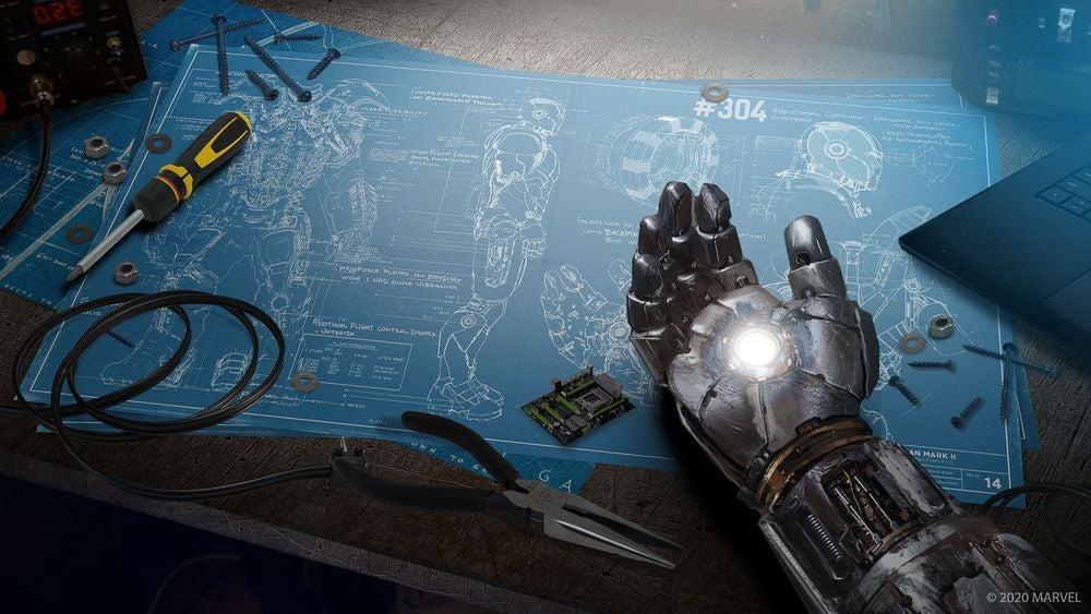 《漫威复仇者联盟》新补丁发布 多项BUG与平衡修正