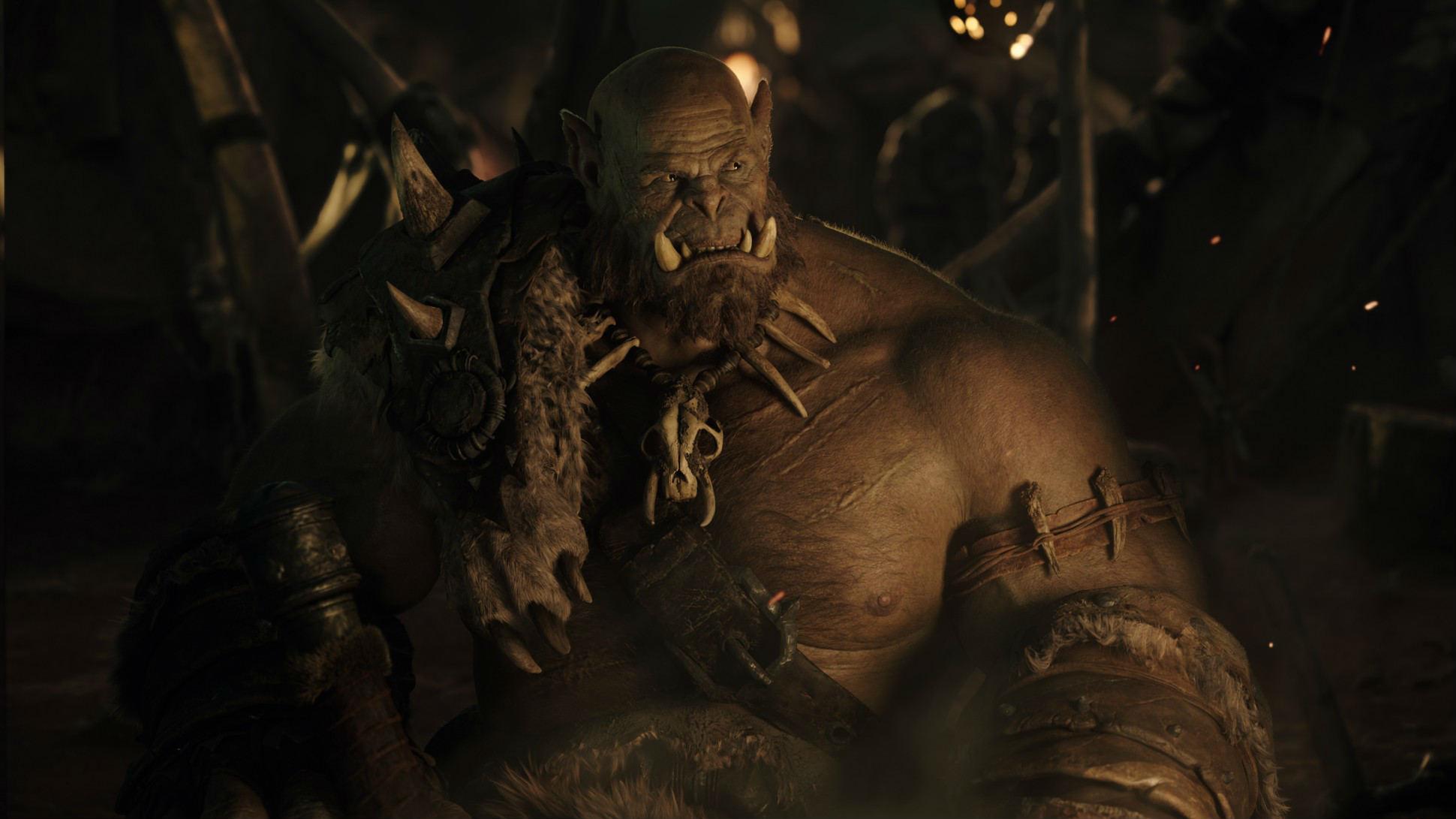 传《魔兽世界》电影将重启 忽略2016版完全重拍