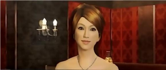 下一位在《如龙》登场的AV女优,会是深田咏美吗?