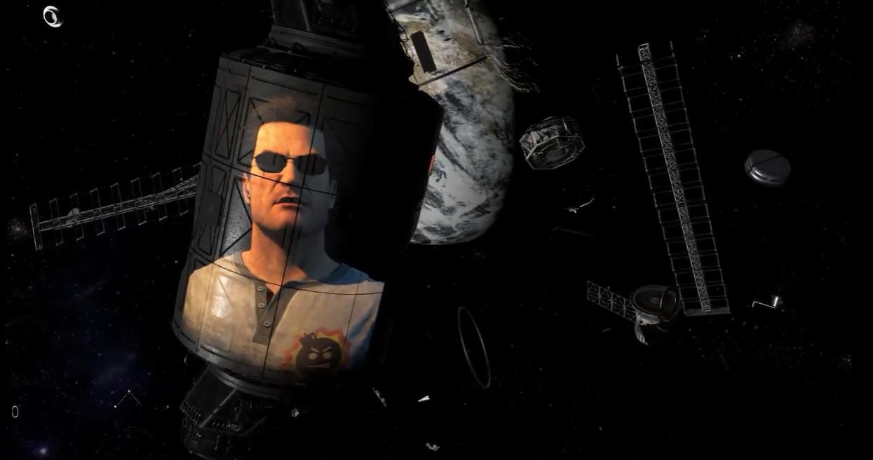《英雄萨姆4》开头13分钟演示 持枪屠怪爽翻天