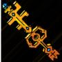 《不思议的皇冠》全武器图鉴欣赏