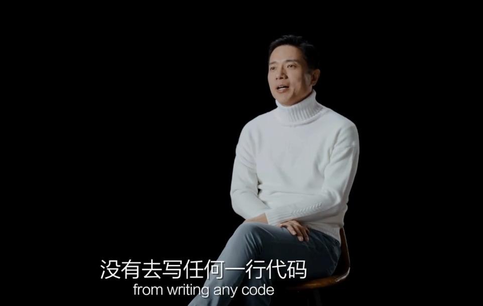 李彦宏:做错的事很多 没人是神能一眼看透终局
