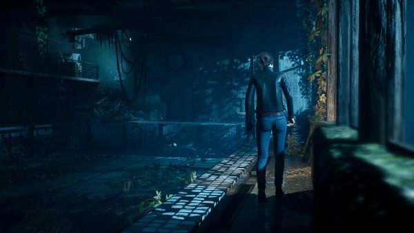 《灵媒》故事预告公布:女主角面临重重危机!