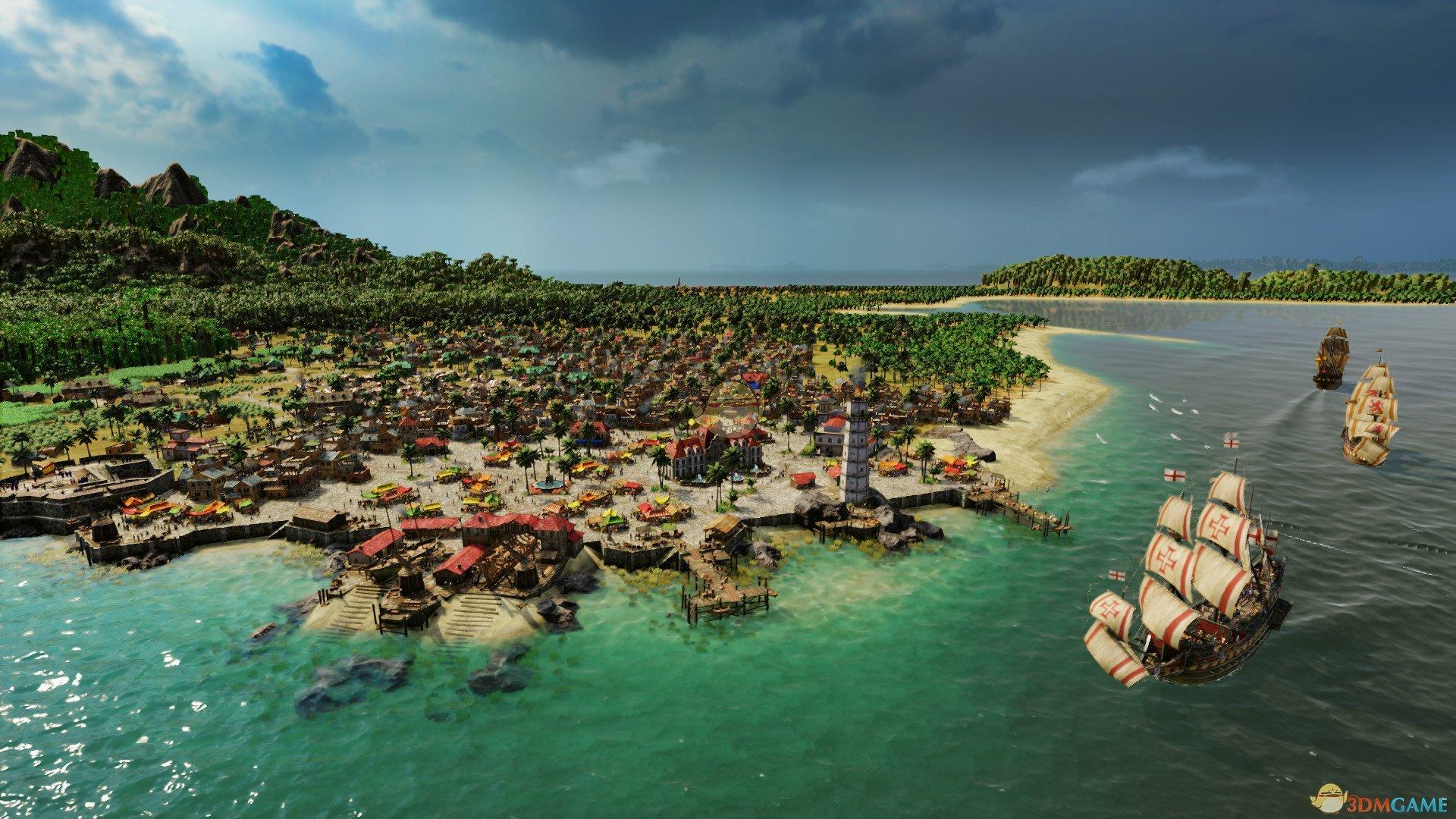《海商王4》游戏配置要求一览