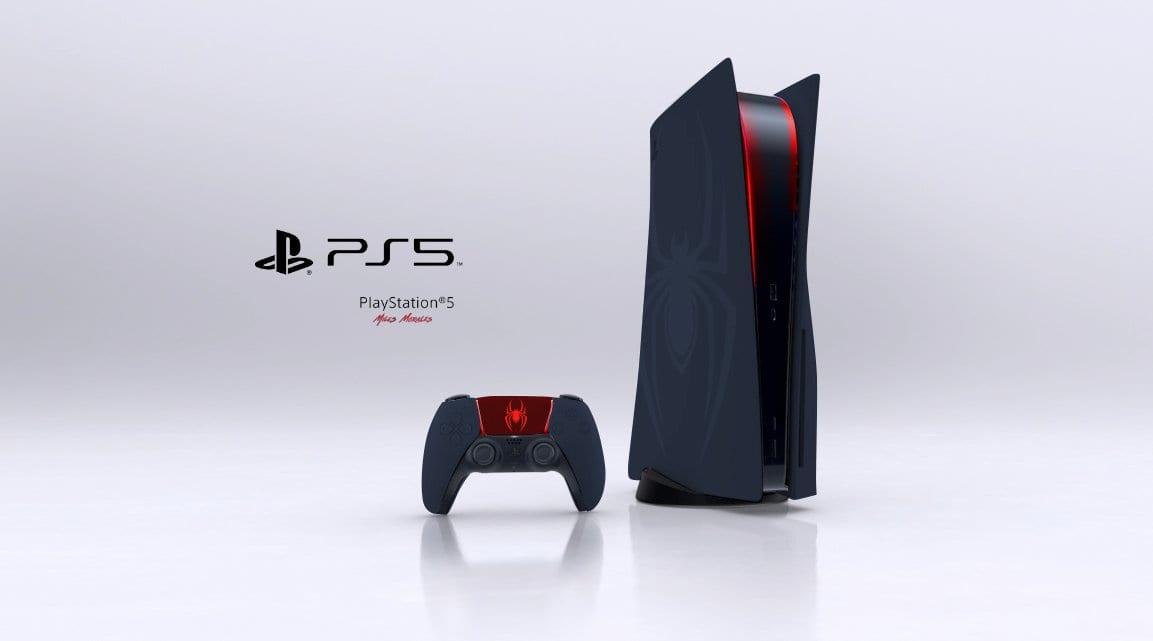 索尼正在制定特别版主机计划 将于PS5上市后公布